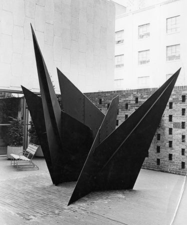 Object in Five Planes (1965)