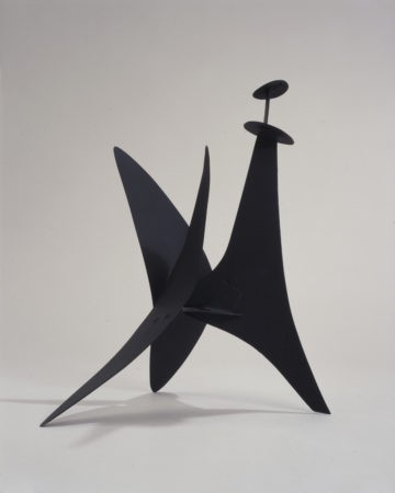 Button Flower (maquette) (1956)