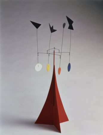 Gallows and Lollipops (maquette) (1955)