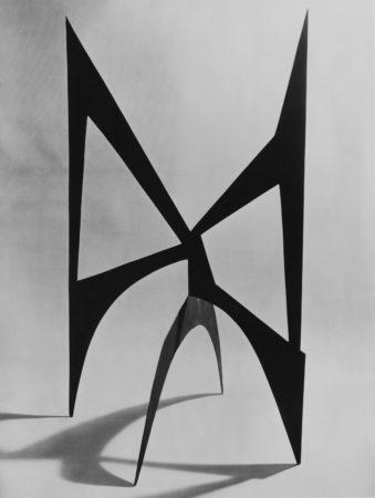 Morning Cobweb (maquette) (1945)