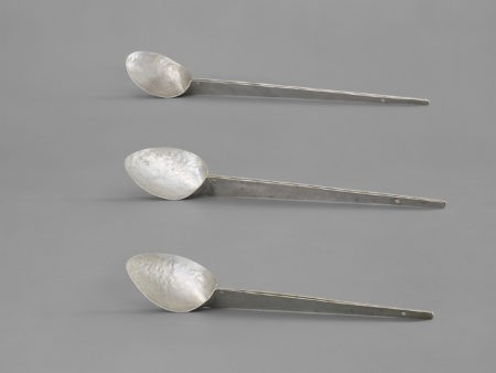 Measuring spoons (c. 1940)