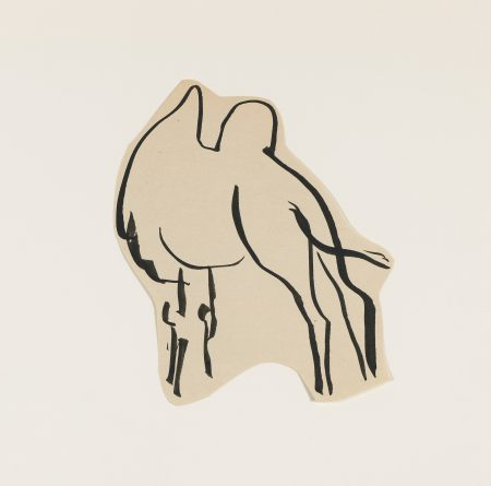 Untitled (Camel) (1925)
