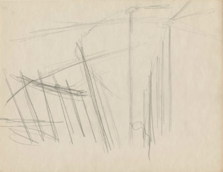 Untitled (Tent rigging) (1925)